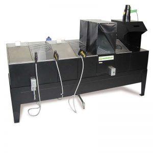 Zyglo® Equipment